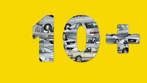 Opel 10+ Service