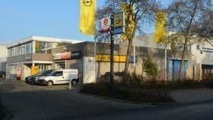 Bekijk Motorhuis Katwijk