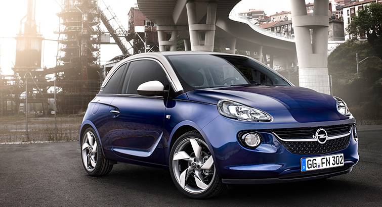opel adam opel adam rocks motorhuis opel. Black Bedroom Furniture Sets. Home Design Ideas