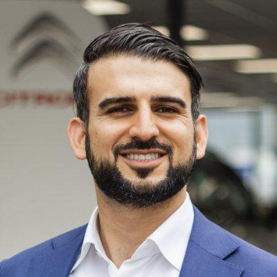 Mohammed Omer