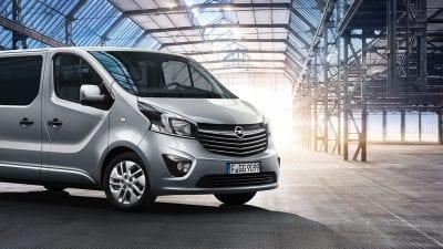 Bekijk Opel Vivaro L2H1 Edition met € 6.500,- korting