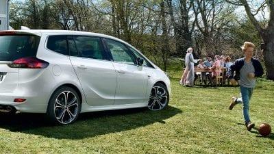 Bekijk Opel Zafira 2.0 Diesel min €5.500,- korting