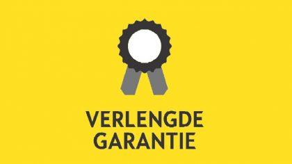 Opel verlengde garantie