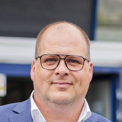 Pascal Keus