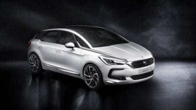 DS5 BlueHDI 180 S&S Automaat Business met € 11.834,- korting