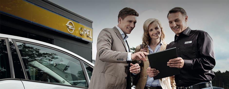 Opel pechhulp GRATIS als wij jouw auto onderhouden
