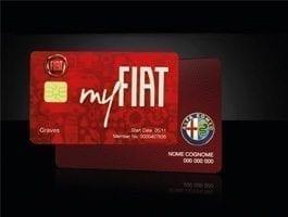Alfa Romeo ServicePlus pas