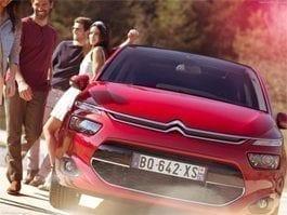 Citroën Snelservice