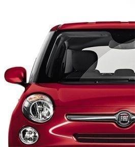 Fiat Ruitenservice
