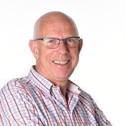 Bernhard Verweij