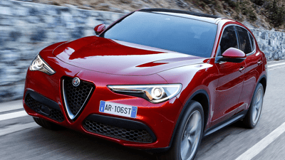 Bekijk Alfa Romeo Stelvio uit voorraad met minimaal €4500 korting!