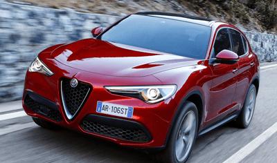 Alfa Romeo Stelvio uit voorraad met minimaal €4500 korting!