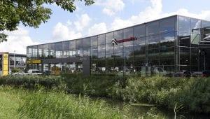 Bekijk Motorhuis Alphen