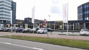 Bekijk Motorhuis Den Haag