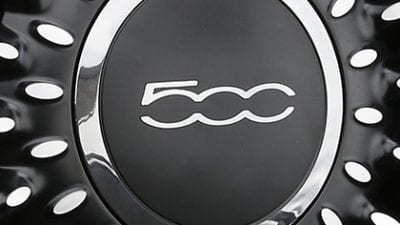 Fiat Extra Garantie service