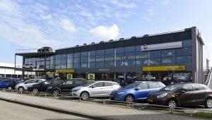 Bekijk Motorhuis Heemskerk