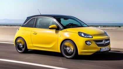 Opel Adam JAM min. € 3.000,- korting