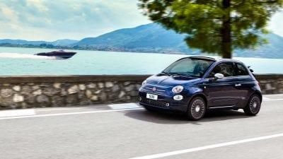 Bekijk Fiat 500 met maximale korting van 4500 euro!
