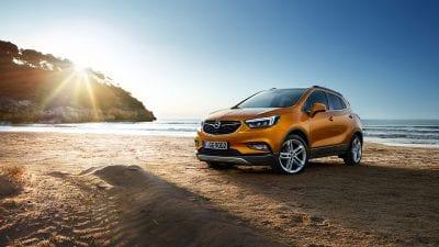 Bekijk Opel Mokka X 1.4 turbo online edition met € 4.000,- korting