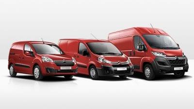 Bekijk Citroën Zakelijk: Profiteer van 2 jr. 0% Financial Lease