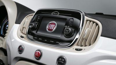 Bekijk Fiat 500 1.2 Lounge met 4.000 euro voordeel!