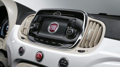 Fiat 500 1.2 Lounge met 4.000 euro voordeel!