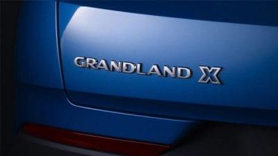 Bekijk Nieuw: de atletische en avontuurlijke Opel Grandland X