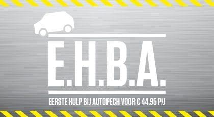 Eerste Hulp Bij Autopech – E.H.B.A.