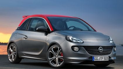 Opel Adam Rocks met € 3.450,- korting