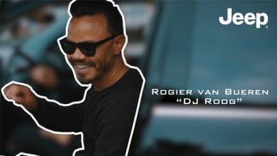 Bekijk Een proefrit met... DJ ROOG