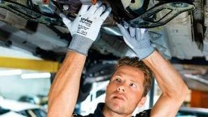 Opel Safety Check bij Motorhuis