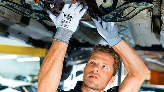 eerste autotechnicus met APKm/v Katwijk(fulltime)