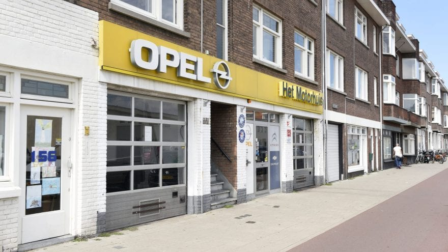 Fiat Garage Purmerend : Motorhuis opel citroën ds fiat alfa romeo & jeep