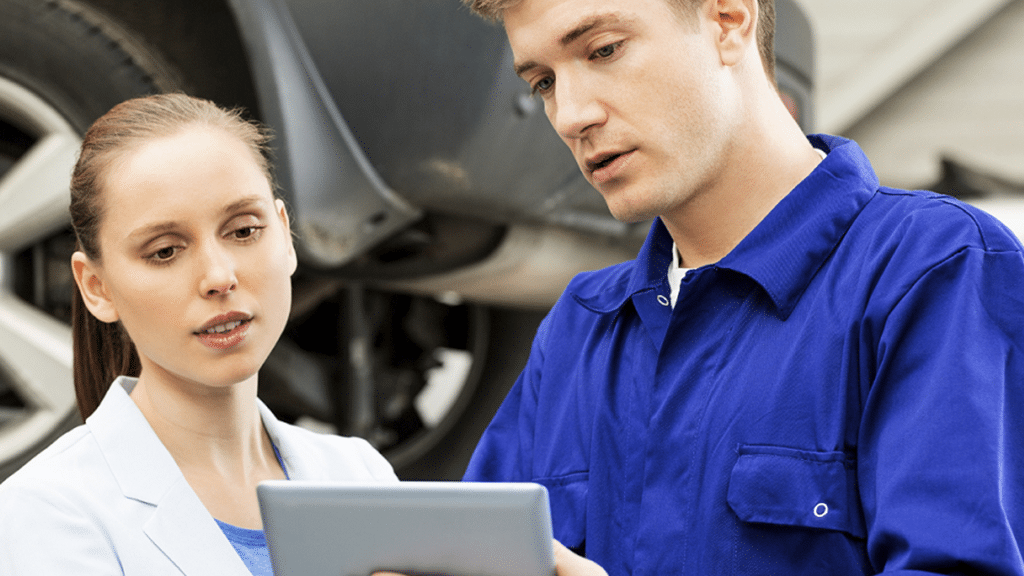 Service Adviseur m/v (fulltime) – Rotterdam