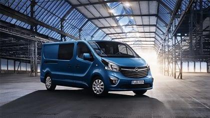 Opel Vivaro L2H1 Edition met € 6.500,- korting
