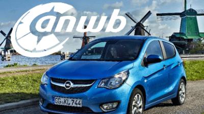 Bekijk Opel en ANWB slaan de handen ineen.