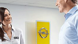 Reparatiekostenverzekering Opel