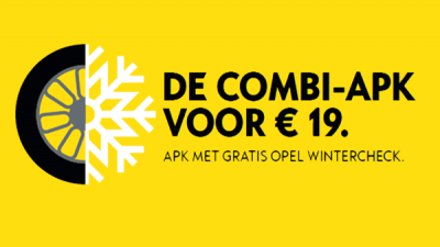 Bekijk Opel combi-APK