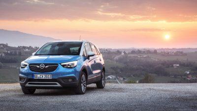 Bekijk Opel Crossland X 1.2 Online Edition met € 2.900,- korting