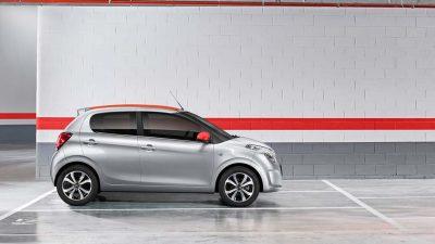 Bekijk Citroën C1 nu met 3.000,- korting