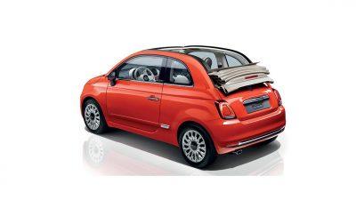 Bekijk Fiat 500 Cabrio met maximale korting van 3.495 euro!