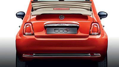 Bekijk Fiat 500 Cabrio met maximale korting van 5.045 euro!