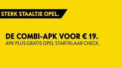 Opel Combi APK