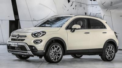 Bekijk Fiat New 500X nu met €1.500,- korting