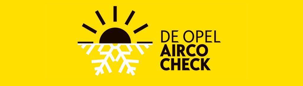 Opel Airco Service