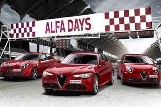 Bekijk Alfa Days: Limited Series