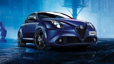 Bekijk Alfa Days: Mito Limited Series tot € 1.000 inruilpremie