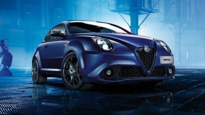 Alfa Days: Mito Limited Series tot € 1.000 inruilpremie