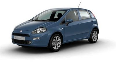Bekijk Fiat Punto nu met € 2.500,- korting