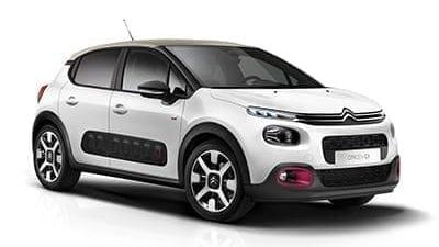 Bekijk Citroën C3 met € 3.000,- korting